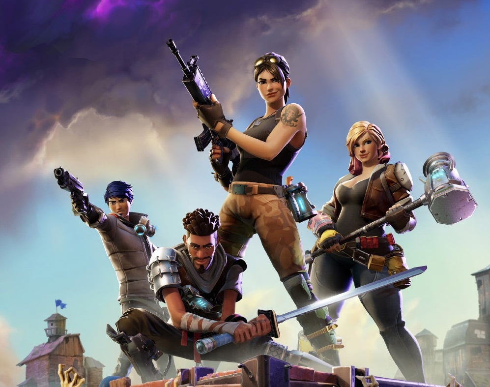 Fortnite Pic